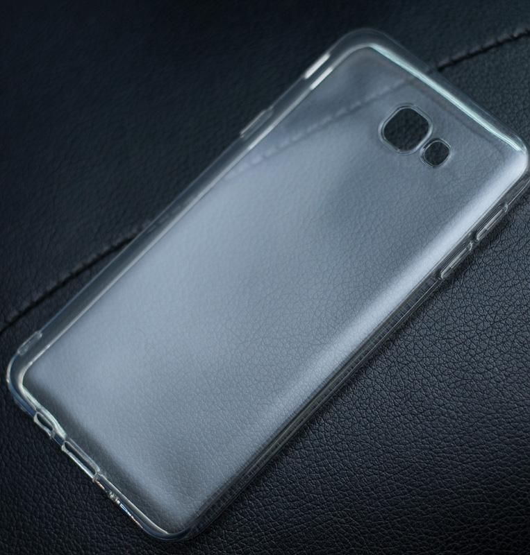 Ốp lưng Tuxedo TPU Galaxy A5 2017 hình 4