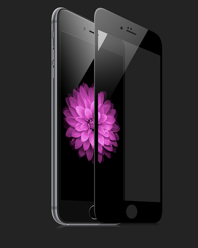 Dán cường lực Hoco iPhone 6/6S (Full màn hình) hình 3