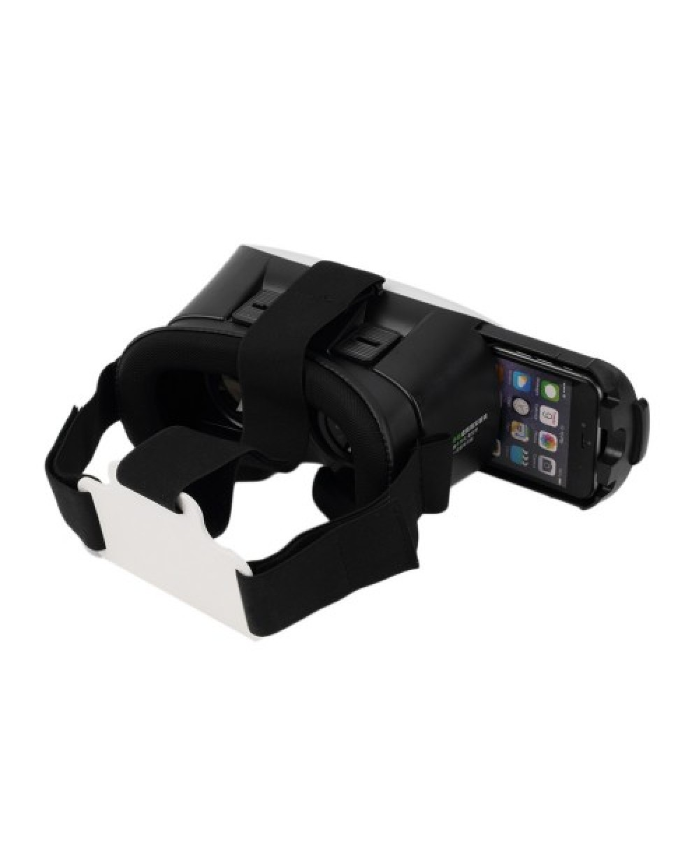 Kính 3D VR box 2.0 hình 2