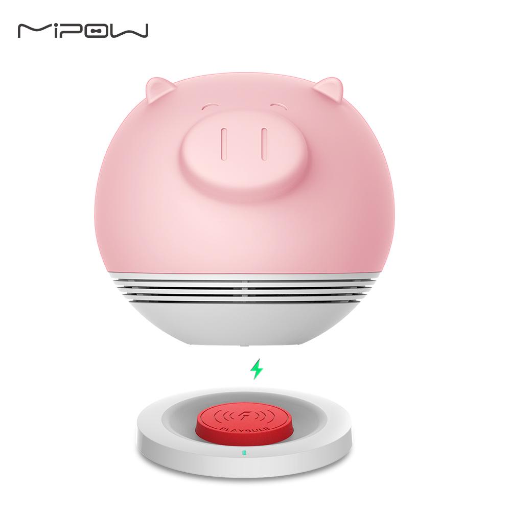 Loa đèn Mipow Playbulb Zoocoro Piggy hình 1