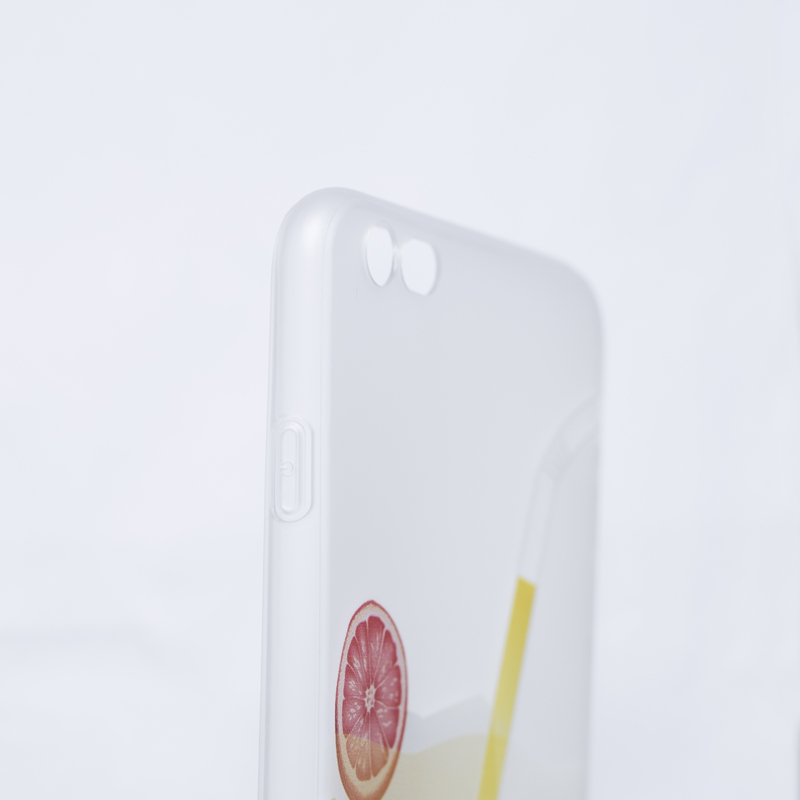 Ốp lưng Fashion Fruit iPhone 7 hình 2