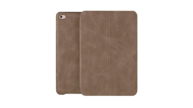 Bao da Uniq Outfitter cho iPad mini 4 hình 0