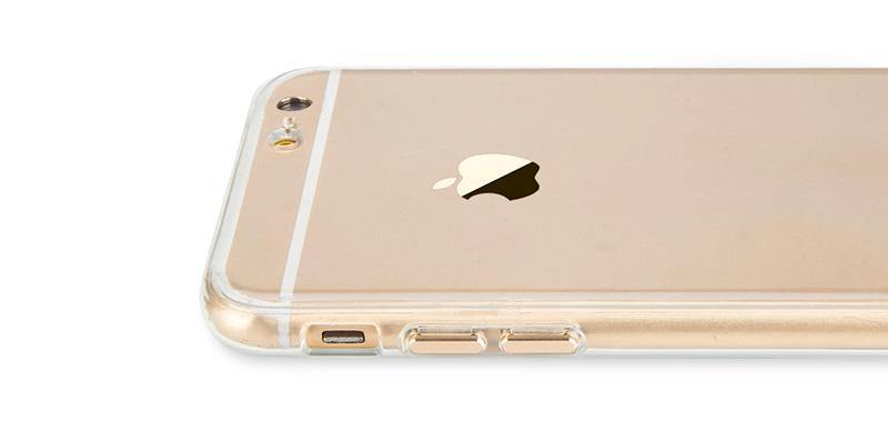 Ốp lưng Totu TPU iPhone 6/6S hình 5
