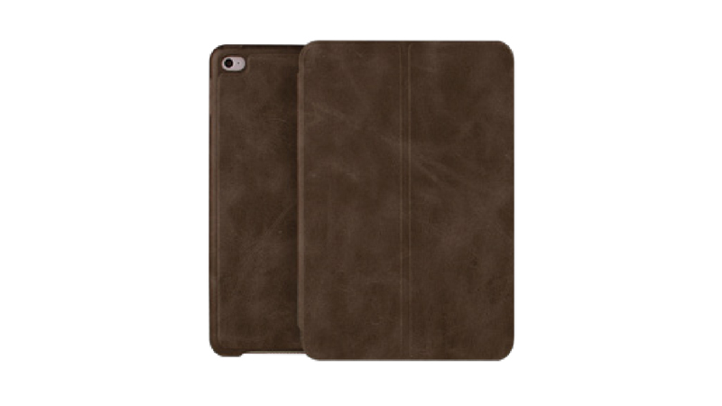 Bao da Uniq Outfitter cho iPad mini 4 hình 1