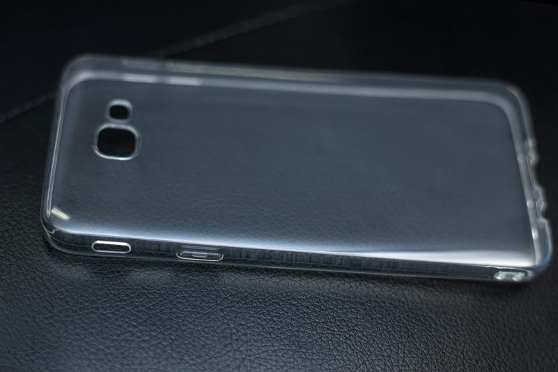 Ốp lưng Tuxedo TPU Galaxy A5 2017 hình 1