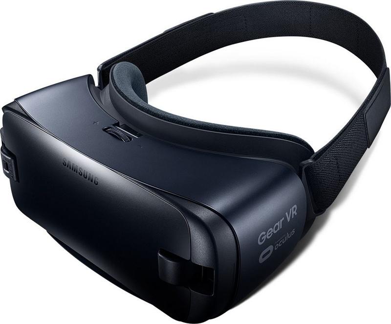 Kính thực tế ảo Samsung Gear VR R323 hình 0