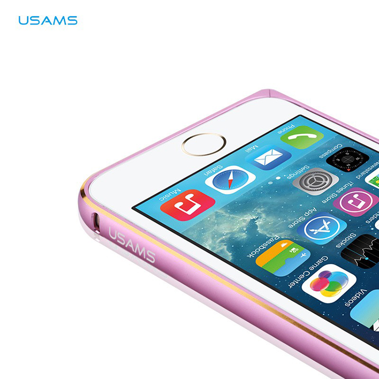 Viền Bumber Usams Arco iPhone 6 hình 1