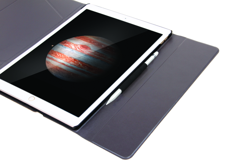 Bao da Uniq Transforma Heritage iPad Pro hình 4