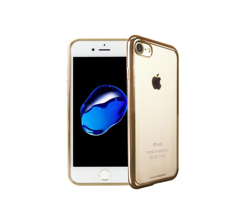 Ốp lưng Viva Metalico Flex iPhone 7 hình 0