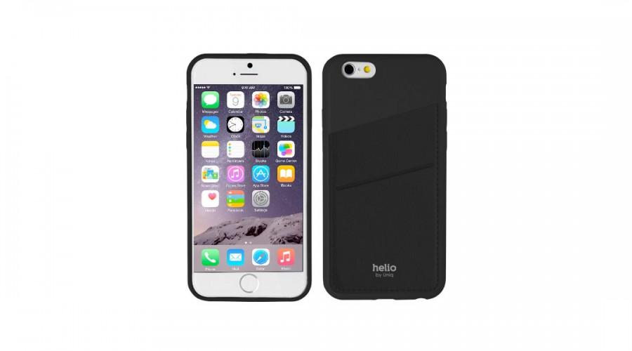 Ốp lưng Uniq Helio+ iPhone 6 hình 0