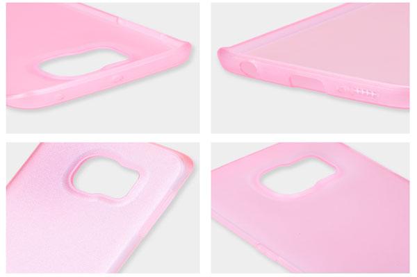 Ốp lưng Pipilu TPU Galaxy S6 Edge Plus hình 4