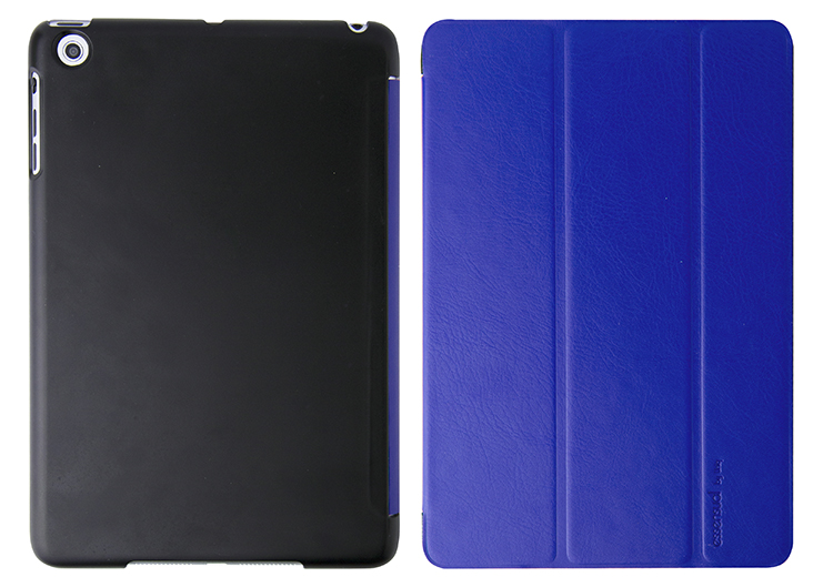 Bao da UNIQ ESSENSUAL iPad Air hình 3