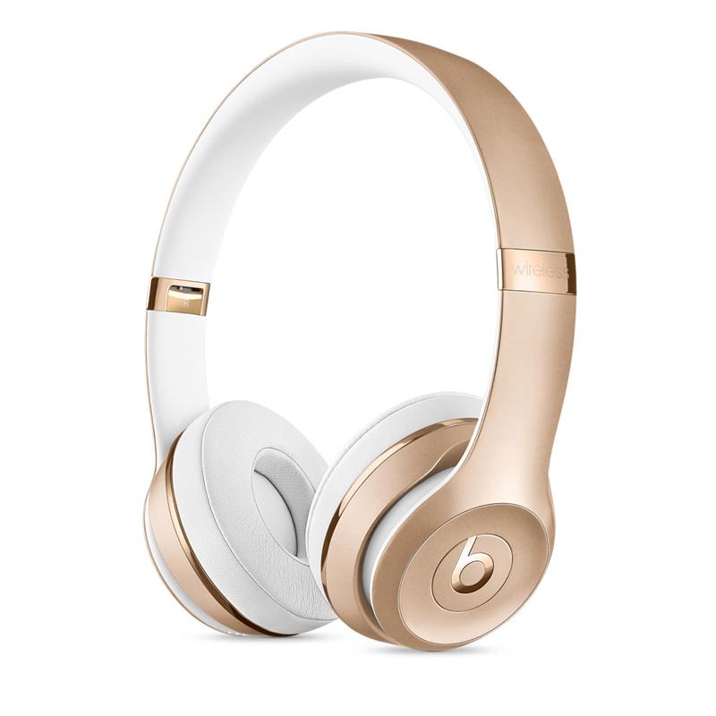 Tai nghe Beats Solo 3 Wireless hình 0