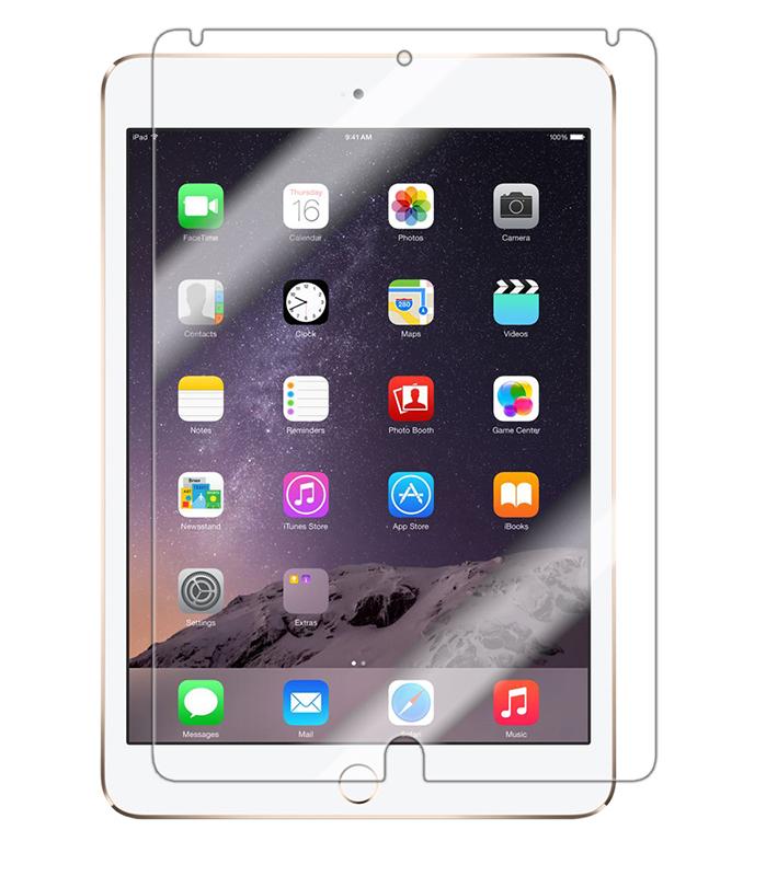 Dán cường lực Premium iPad Pro 10.5 (0.25mm) hình 0