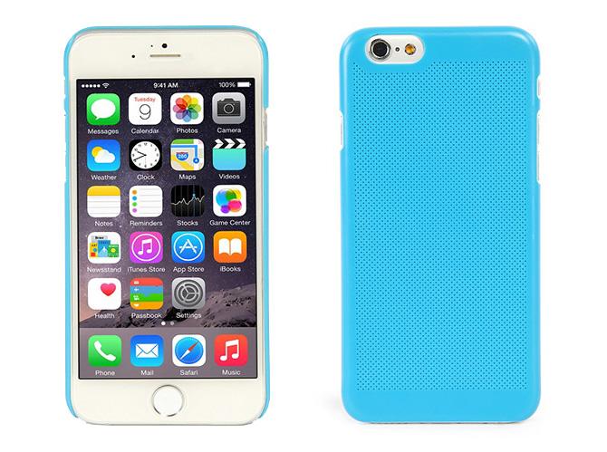 Ốp lưng Tucano Tela iPhone 6 hình 2