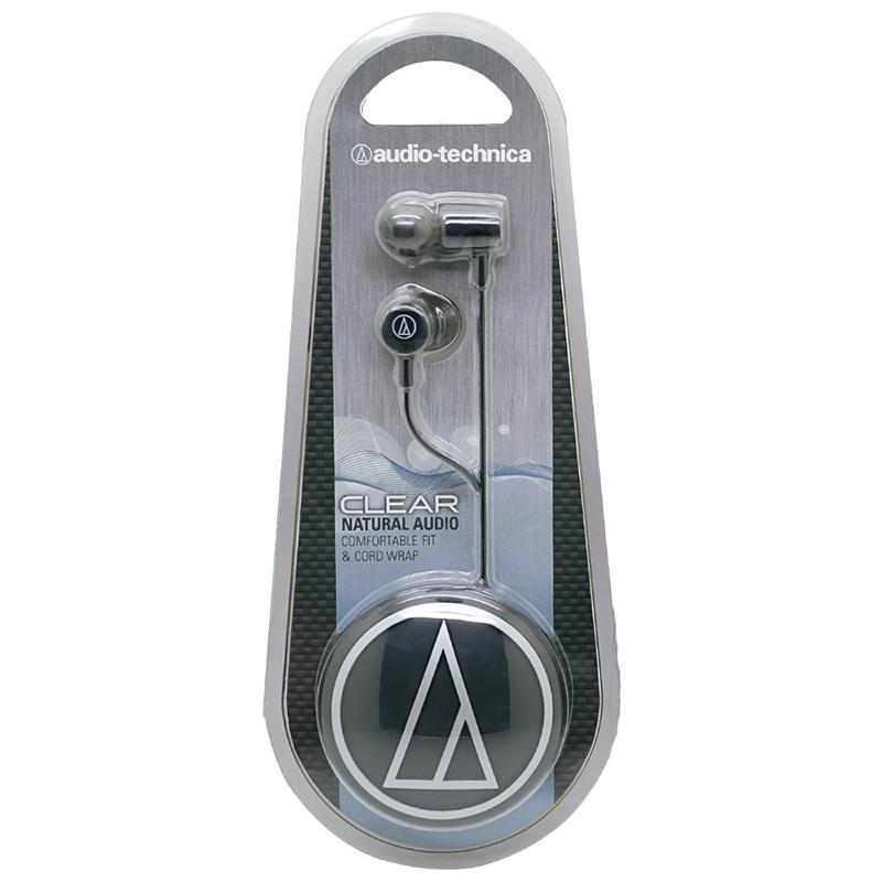 Tai nghe Audio-Technica CLR100 hình 5