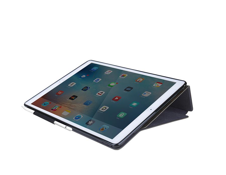 Bao da Viva Valor iPad Pro hình 2