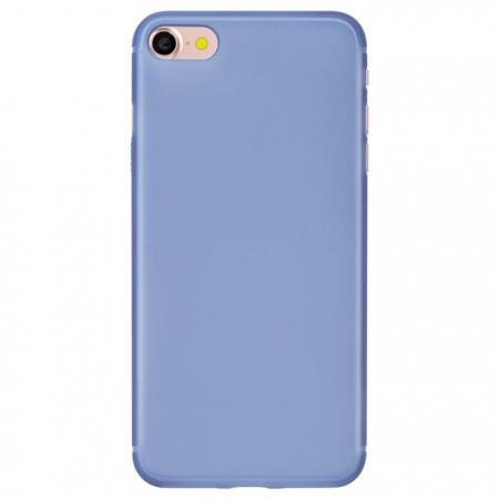 Ốp lưng Hoco TPU Forsted iPhone 7 (TPU màu) hình 1