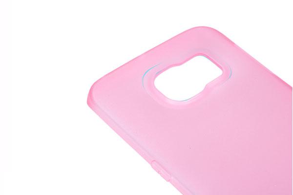 Ốp lưng Pipilu TPU Galaxy S6 Edge Plus hình 1