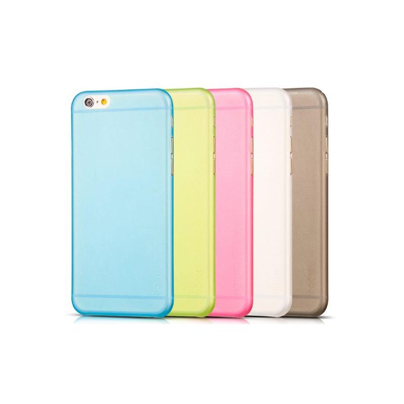 Ốp lưng Hoco Ultra Thin iPhone 7 hình 2