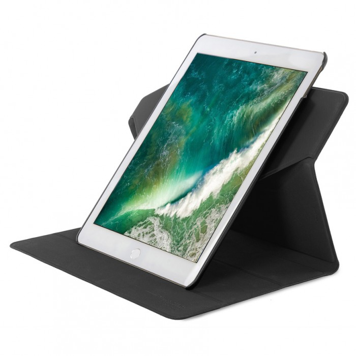 Bao da Tucano Cosmo 360 iPad Pro 10.5 hình 4