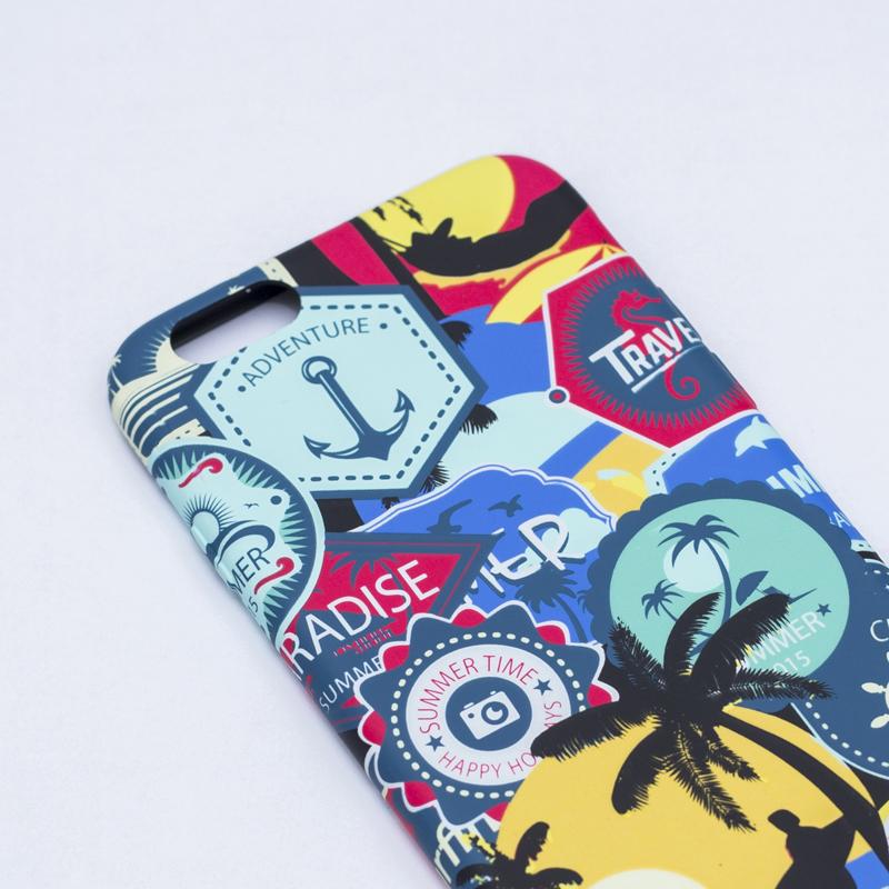 Ốp lưng Umku Super Sea iPhone 7 hình 2