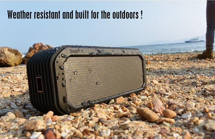 Loa Bluetooth Divoom Voombox Outdoor hình 6