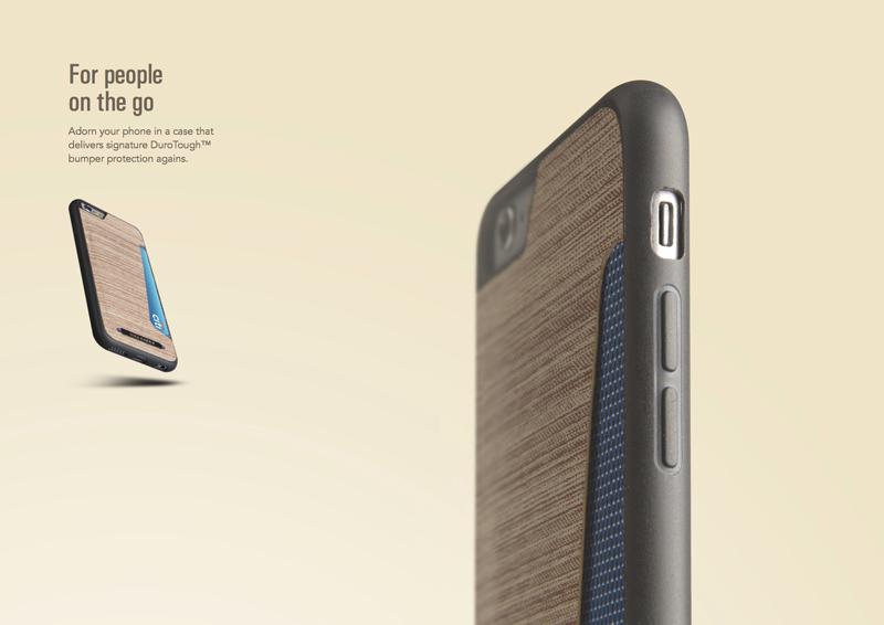 Ốp lưng Viva Atleta Card iPhone 7 hình 2