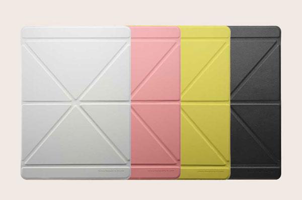 Bao da G-Case Fashion iPad Mini 4 hình 7