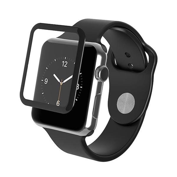 Dán cường lực Apple Watch 42mm hình 0