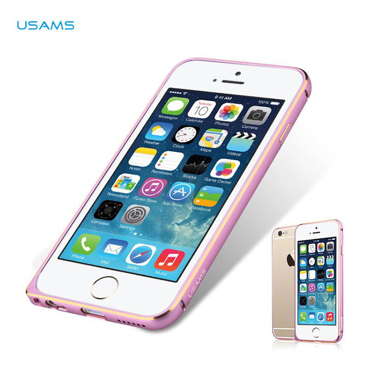 Viền Bumber Usams Arco iPhone 6 hình 0