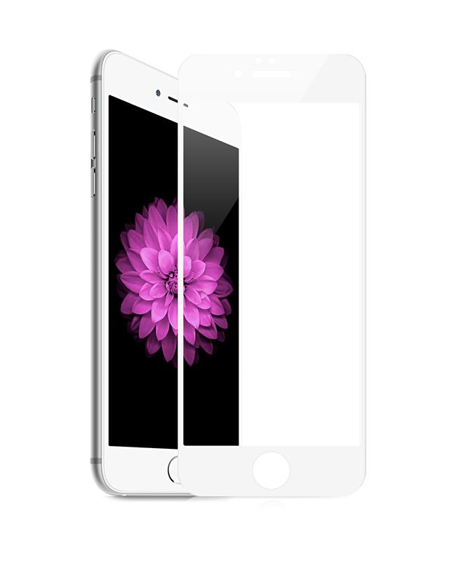 Dán cường lực Hoco iPhone 6/6S Plus (Full màn hình) hình 1