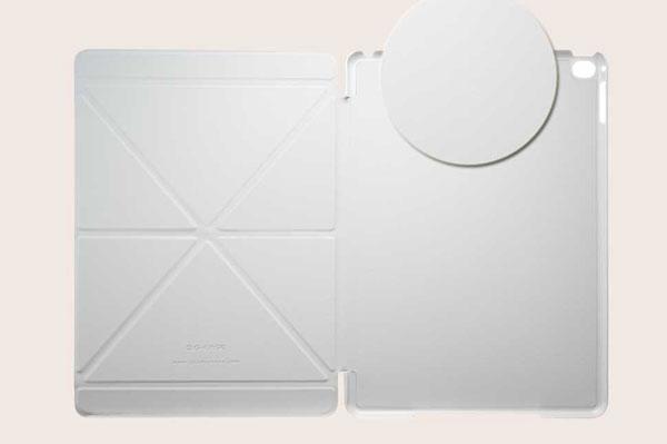Bao da G-Case Fashion iPad Mini 4 hình 1