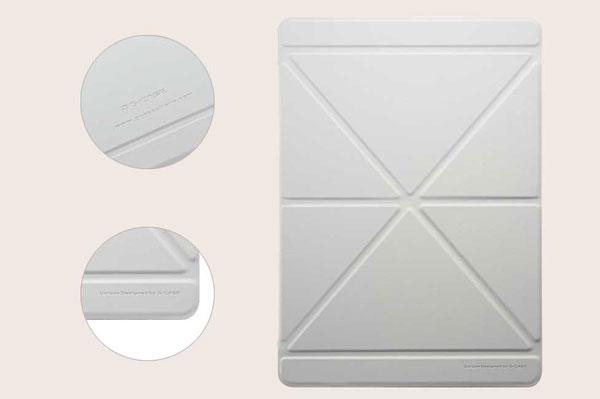 Bao da G-Case Fashion iPad Mini 4 hình 0