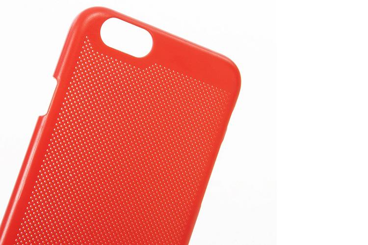 Ốp lưng Tucano Tela iPhone 6 hình 5