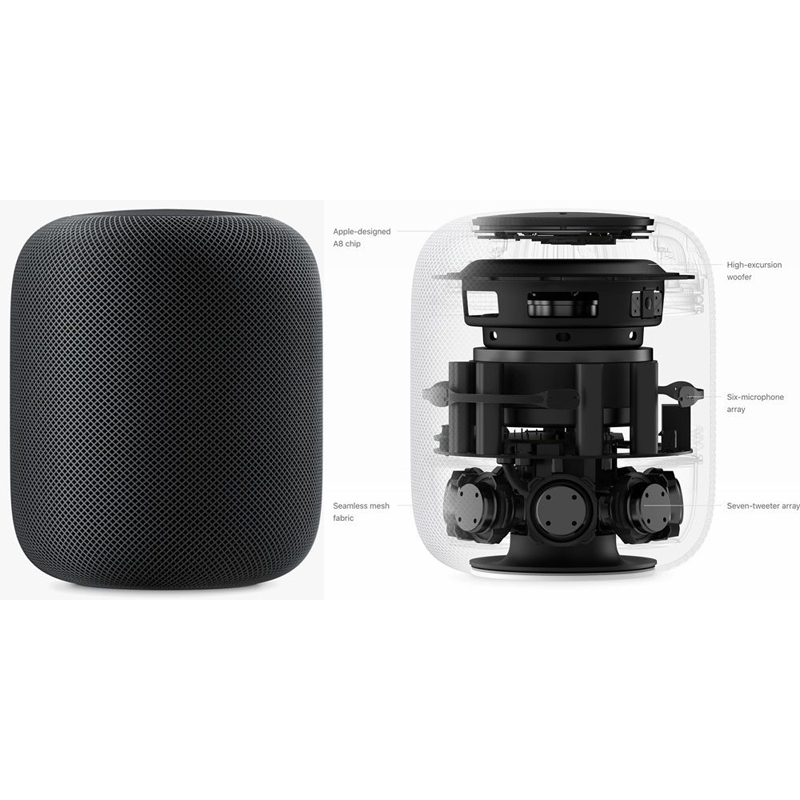 Loa bluetooth Apple Homepod hình 4