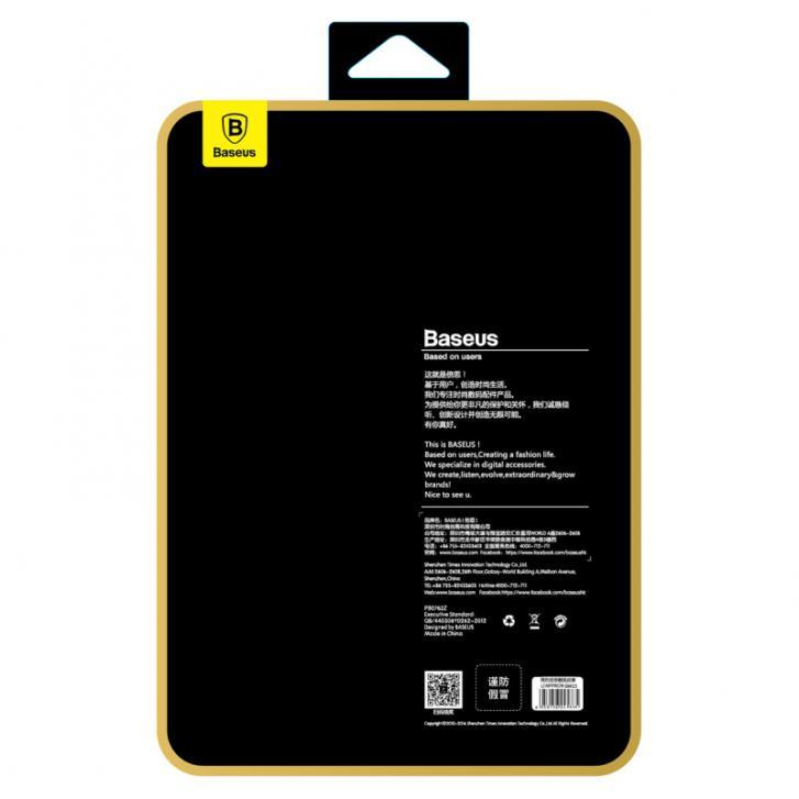 Bao da Baseus Terse iPad Pro 9.7 inches hình 7