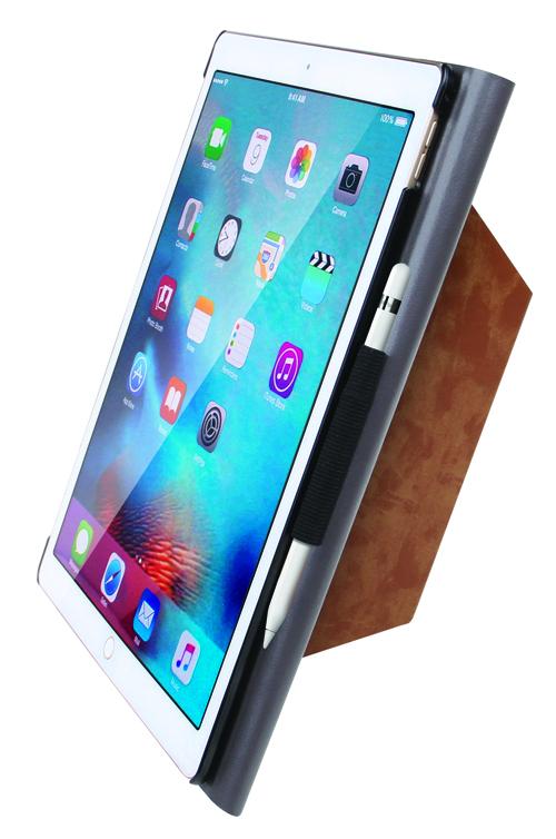 Bao da Uniq Transforma Heritage iPad Pro hình 2