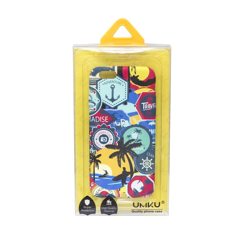 Ốp lưng Umku Super Sea iPhone 7 hình 3