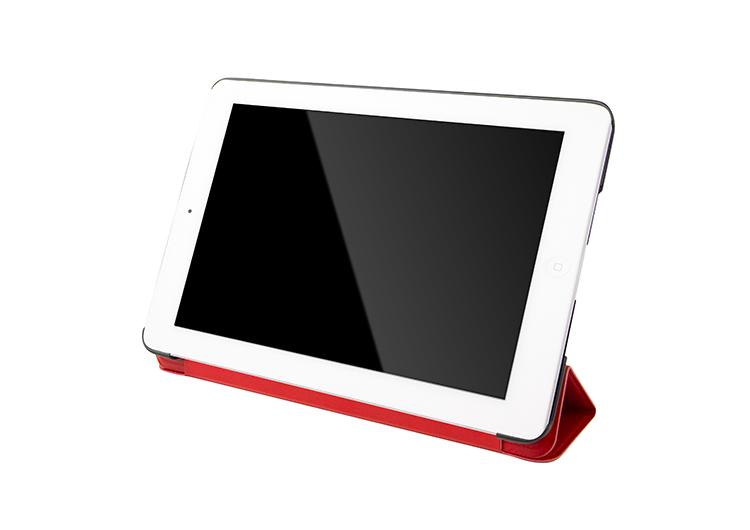 Bao da UNIQ ESSENSUAL iPad Air hình 5