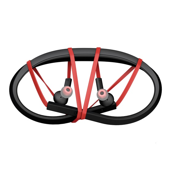 Tai nghe Bluetooth Jabra Halo Smart hình 1