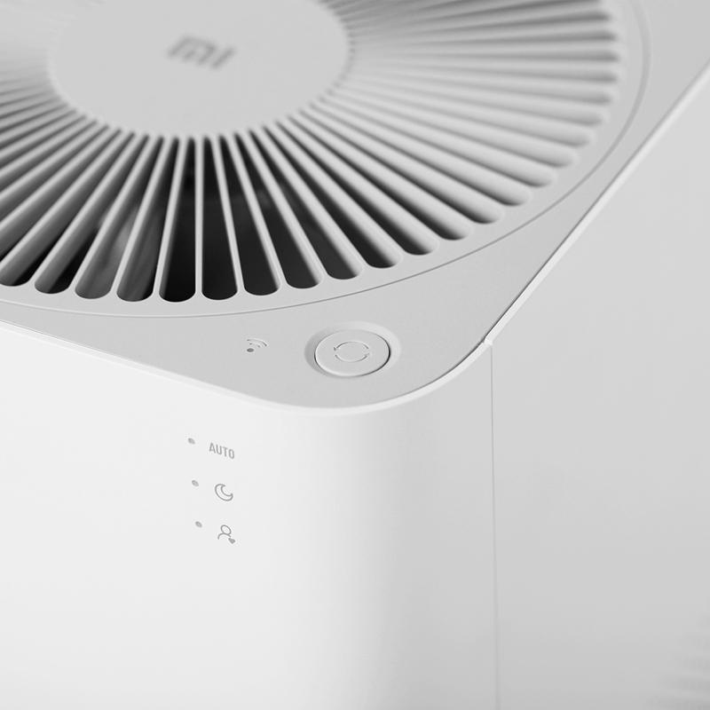 Máy lọc không khí Xiaomi Mi Air Purifier 2 hình 1
