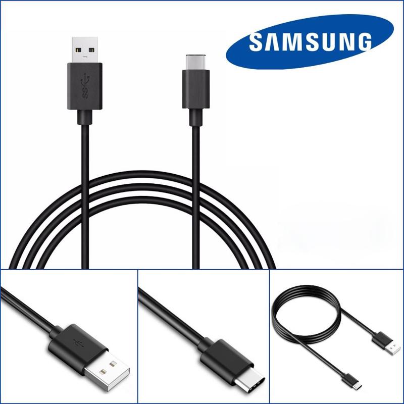 Cáp Samsung Galaxy S8/S8 Plus USB Type C hình 2