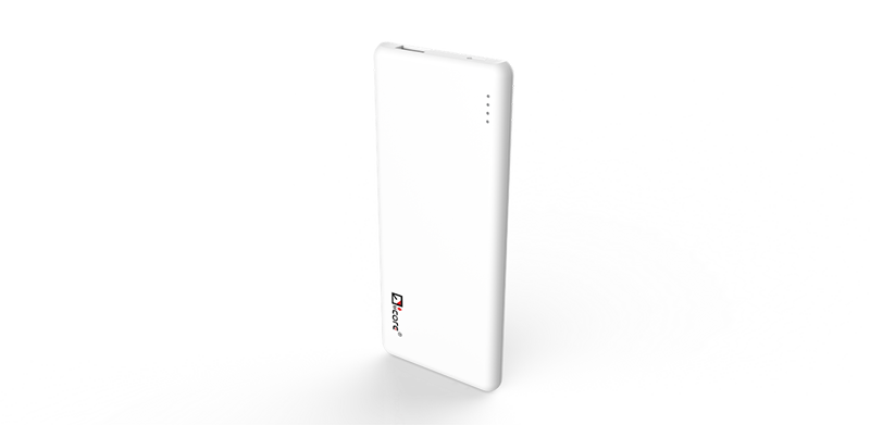 Pin dự phòng iCore 5000 mAh hình 2