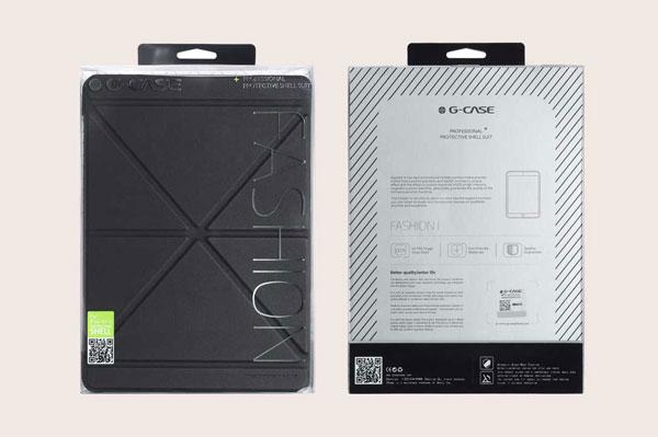 Bao da G-Case Fashion iPad Mini 4 hình 6