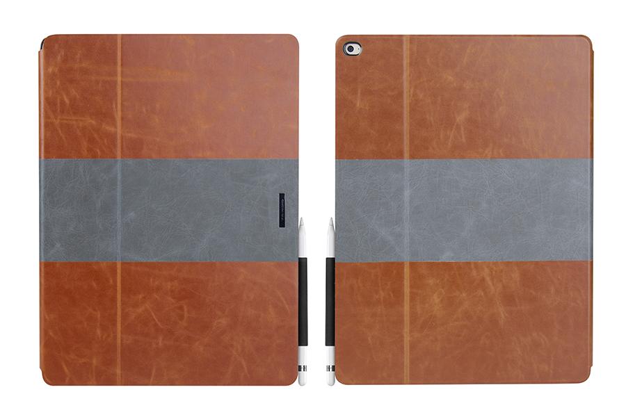 Bao da Viva Valor iPad Pro hình 1
