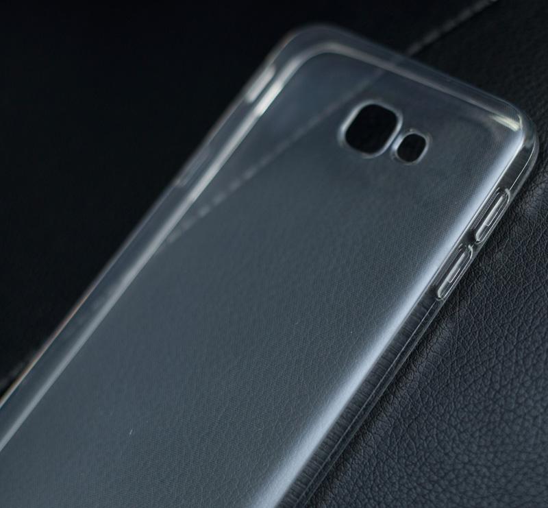 Ốp lưng Tuxedo TPU Galaxy A5 2017 hình 3