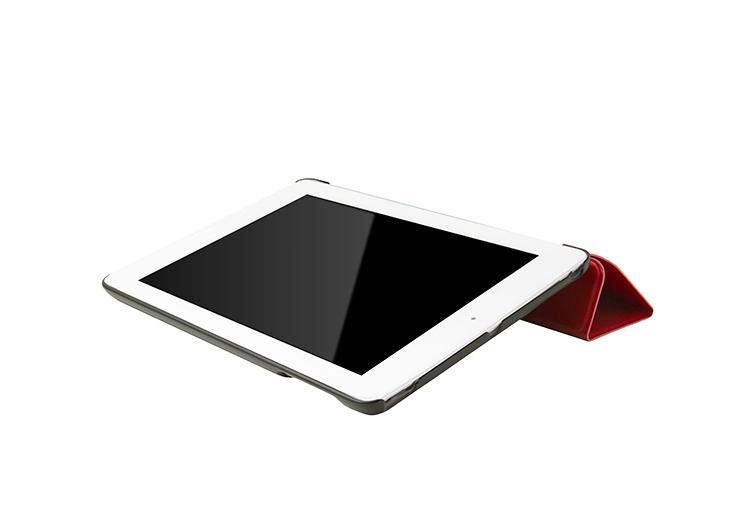 Bao da UNIQ ESSENSUAL iPad Air hình 6