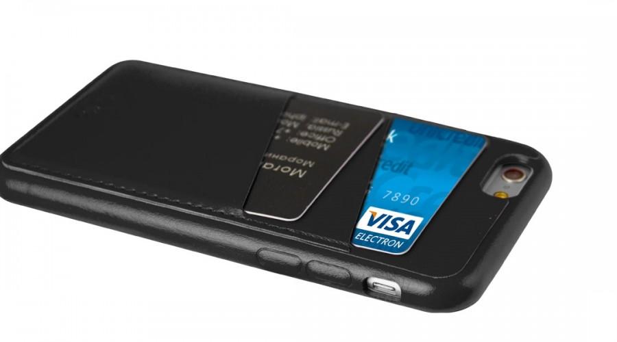 Ốp lưng Uniq Helio+ iPhone 6 hình 4