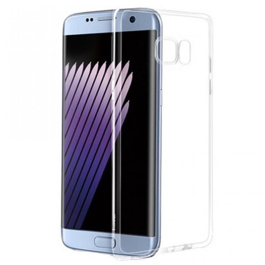 Ốp lưng Vu TPU Samsung Note FE hình 0